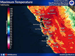 """Bay Area weather: """"Dangerous"""" heat wave up to 115 degrees"""